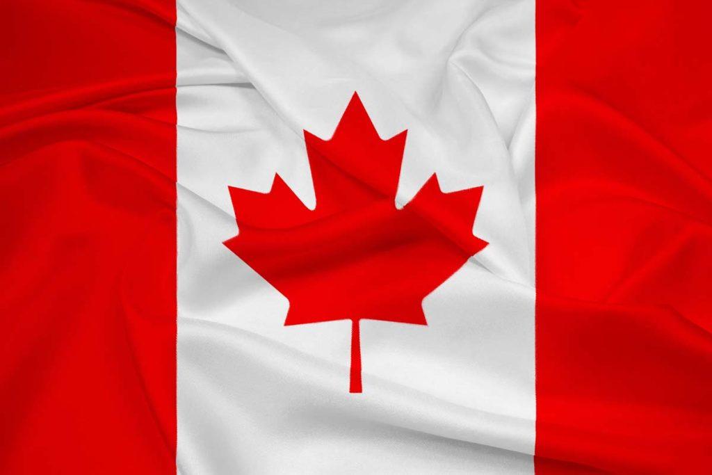 imagenes de bandera de canada